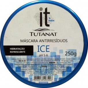 Máscara Antirresíduos @it Tutanat