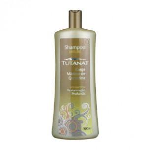 Shampoo Carga Máxima de Queratina 900ml