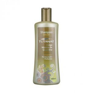 Shampoo Carga Máxima de Queratina 300ml