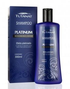Shampoo Tutanat Platinum 300ml